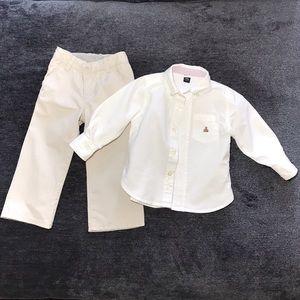 Baby Gap Bundle 18-24 months Top and Pants